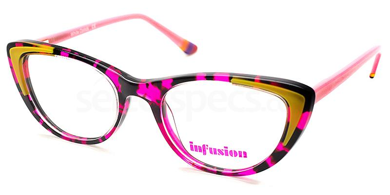 C1 Tannin Glasses, Infusion