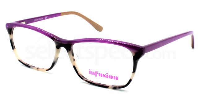 C1 Amberstone Glasses, Infusion