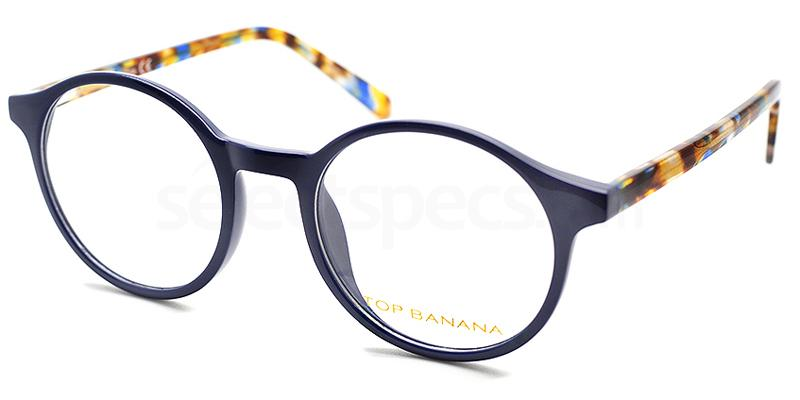 C1 One Banana Glasses, Top Banana