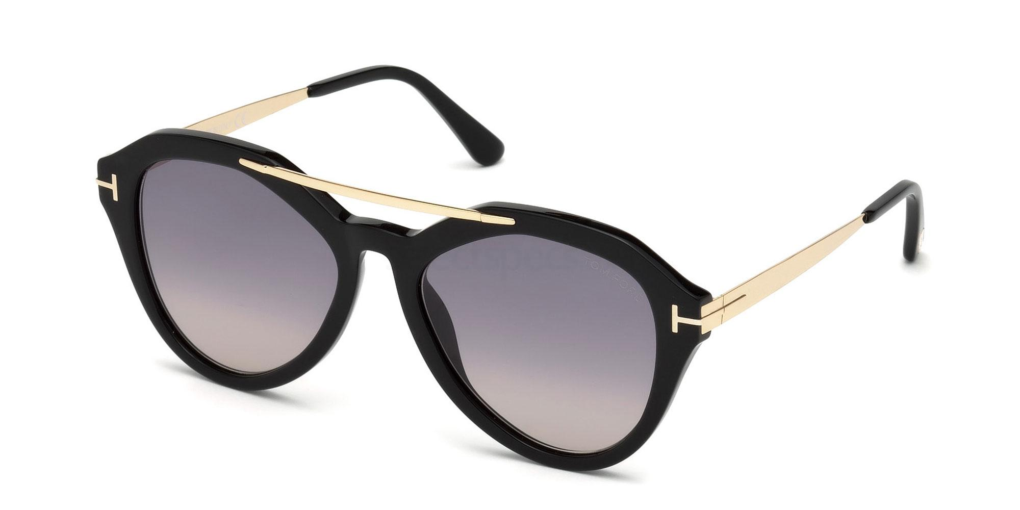 01B FT0576 Sunglasses, Tom Ford