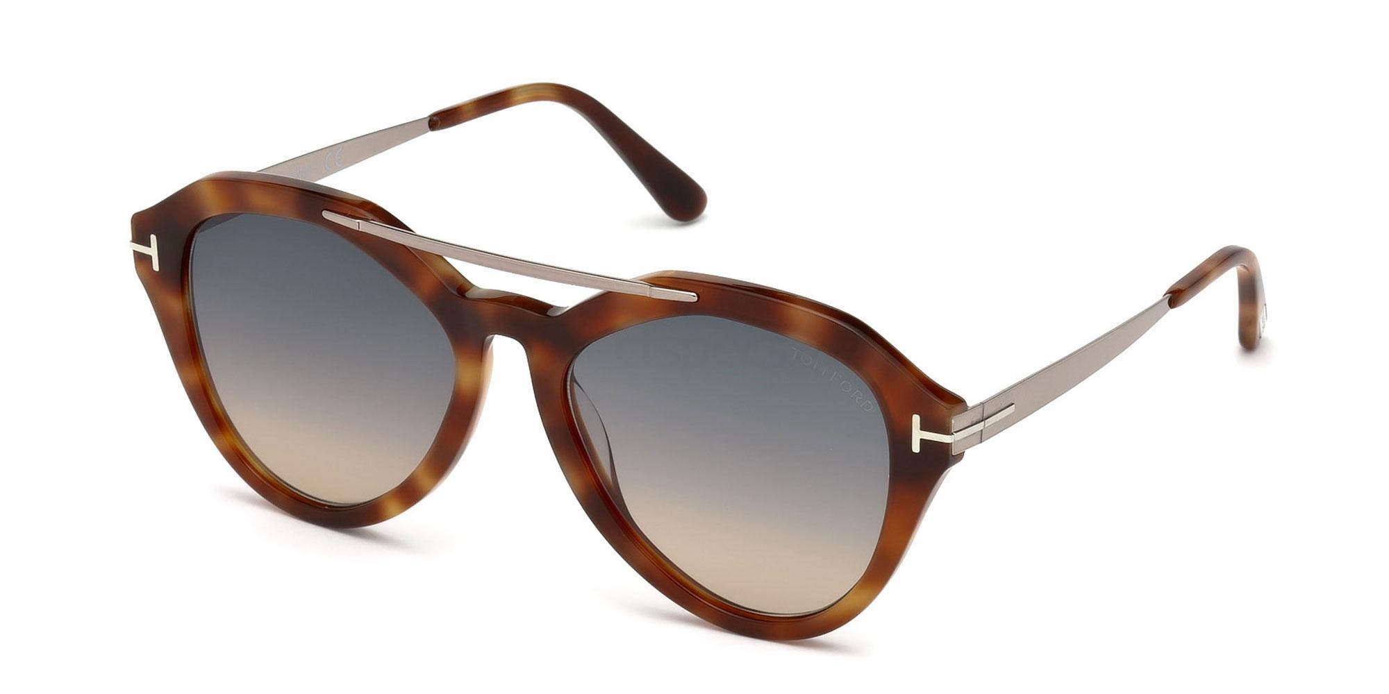 53B FT0576 Sunglasses, Tom Ford