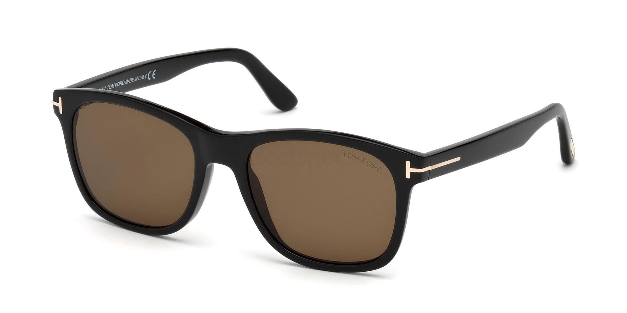 01J FT0595 Sunglasses, Tom Ford