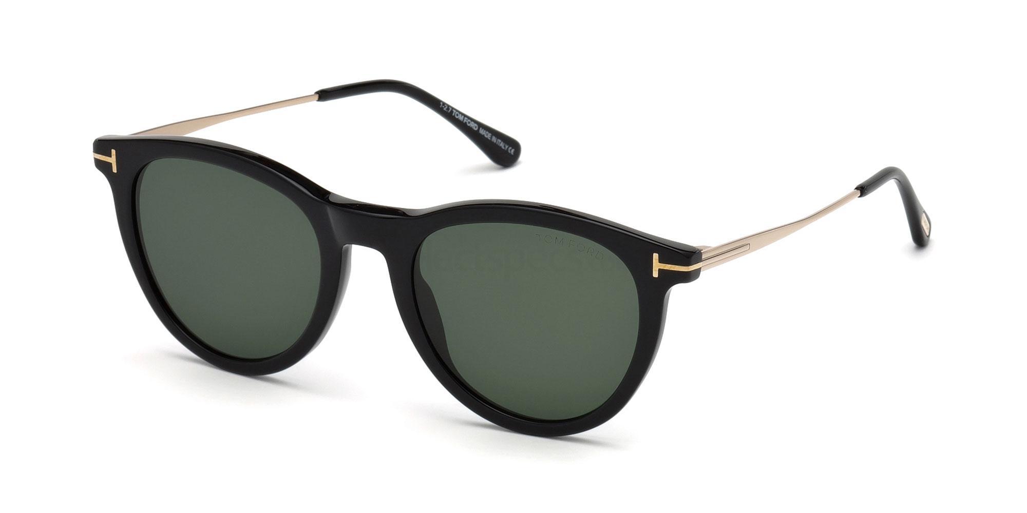 01N FT0626 Sunglasses, Tom Ford