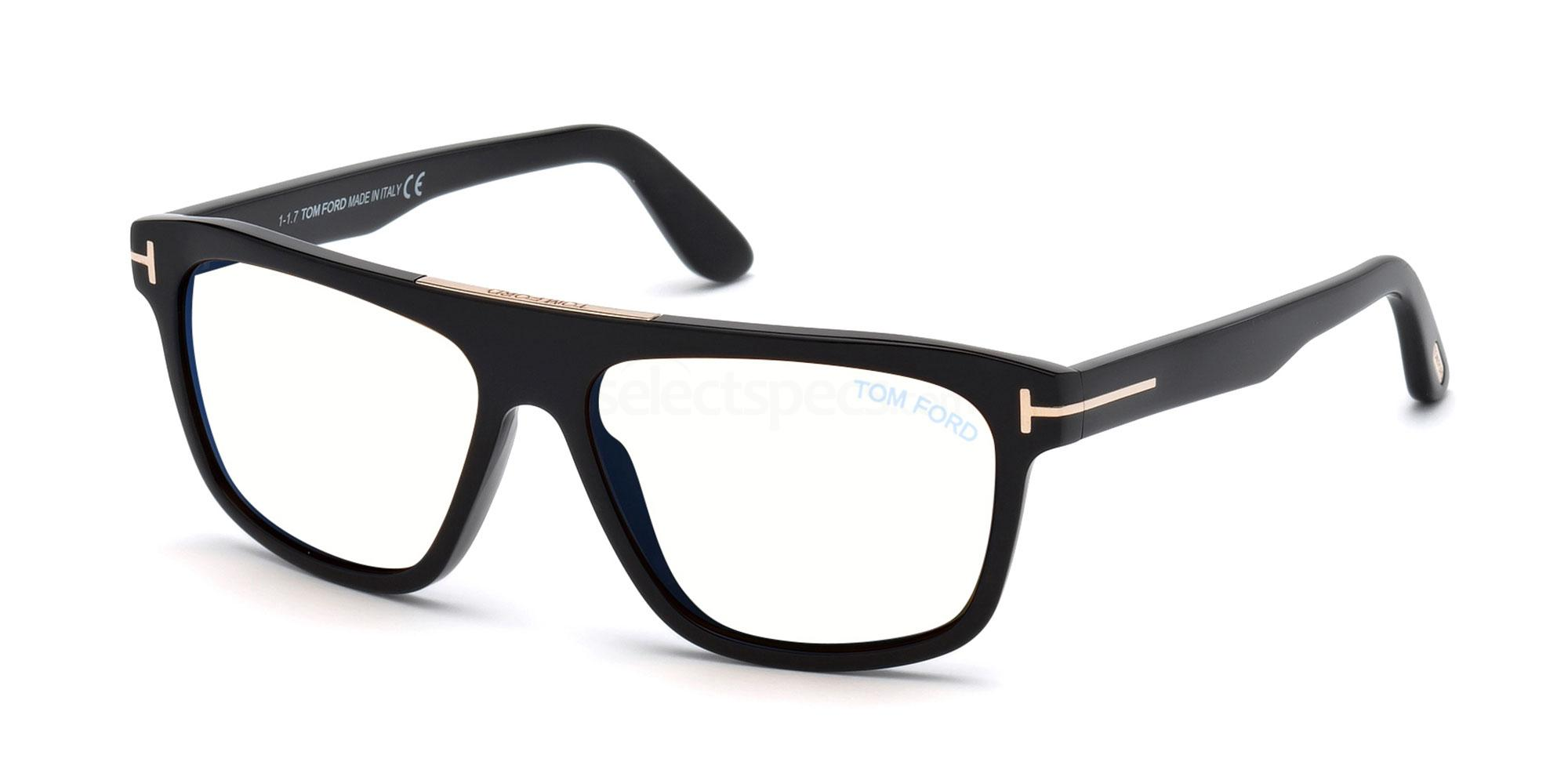 001 FT0628 Sunglasses, Tom Ford