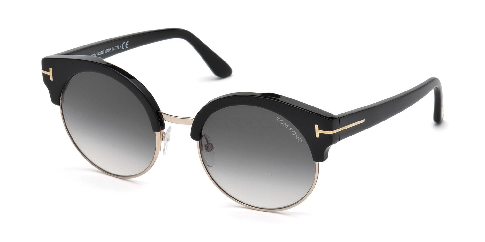 01B FT0608 Sunglasses, Tom Ford