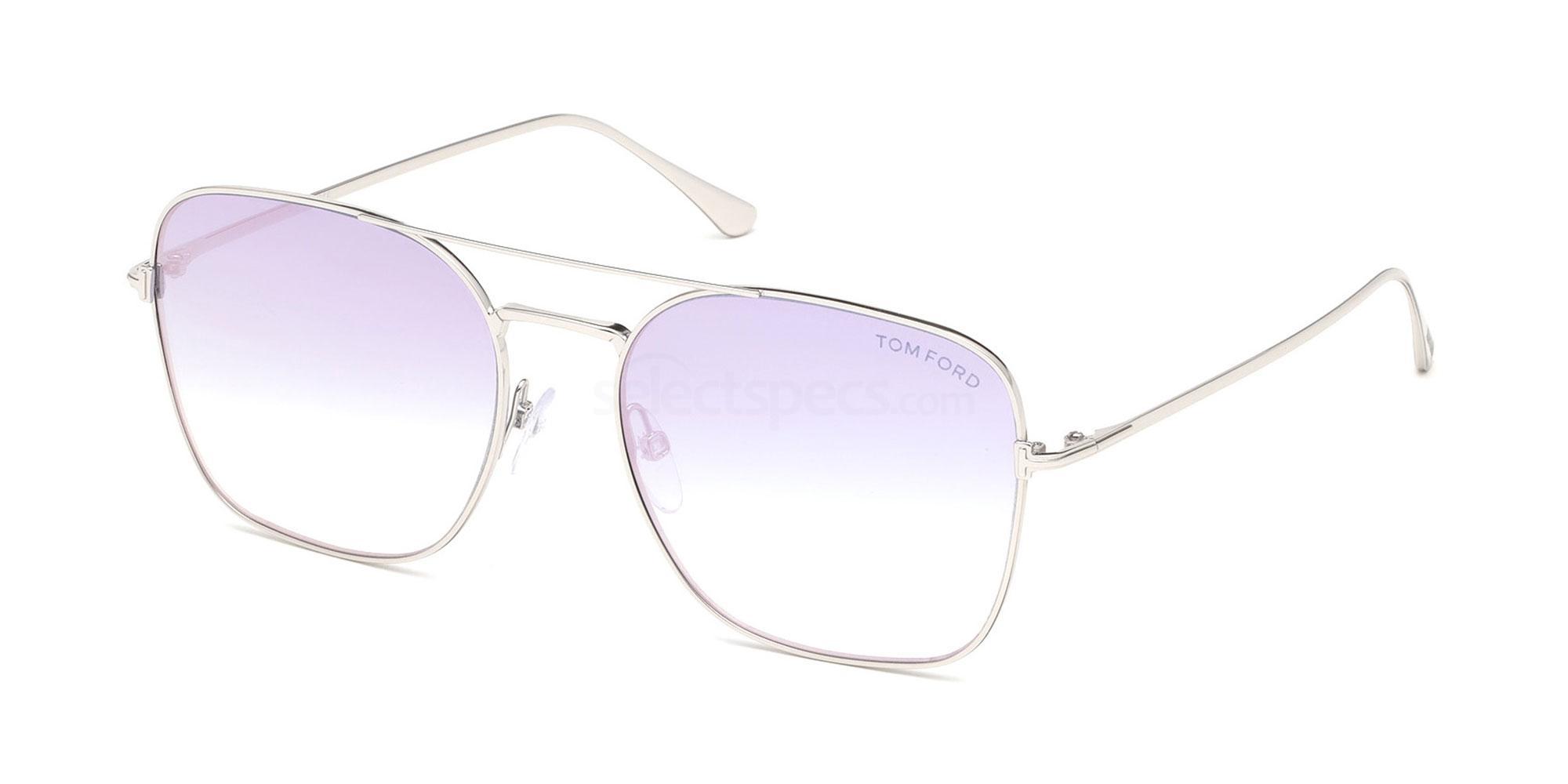 16Z FT0680 Sunglasses, Tom Ford