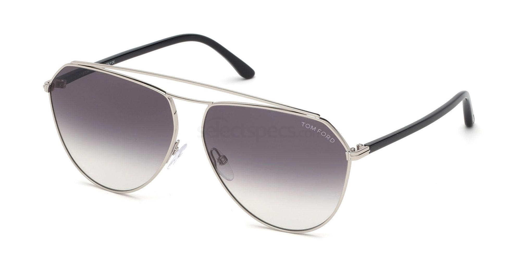 16B FT0681 Sunglasses, Tom Ford