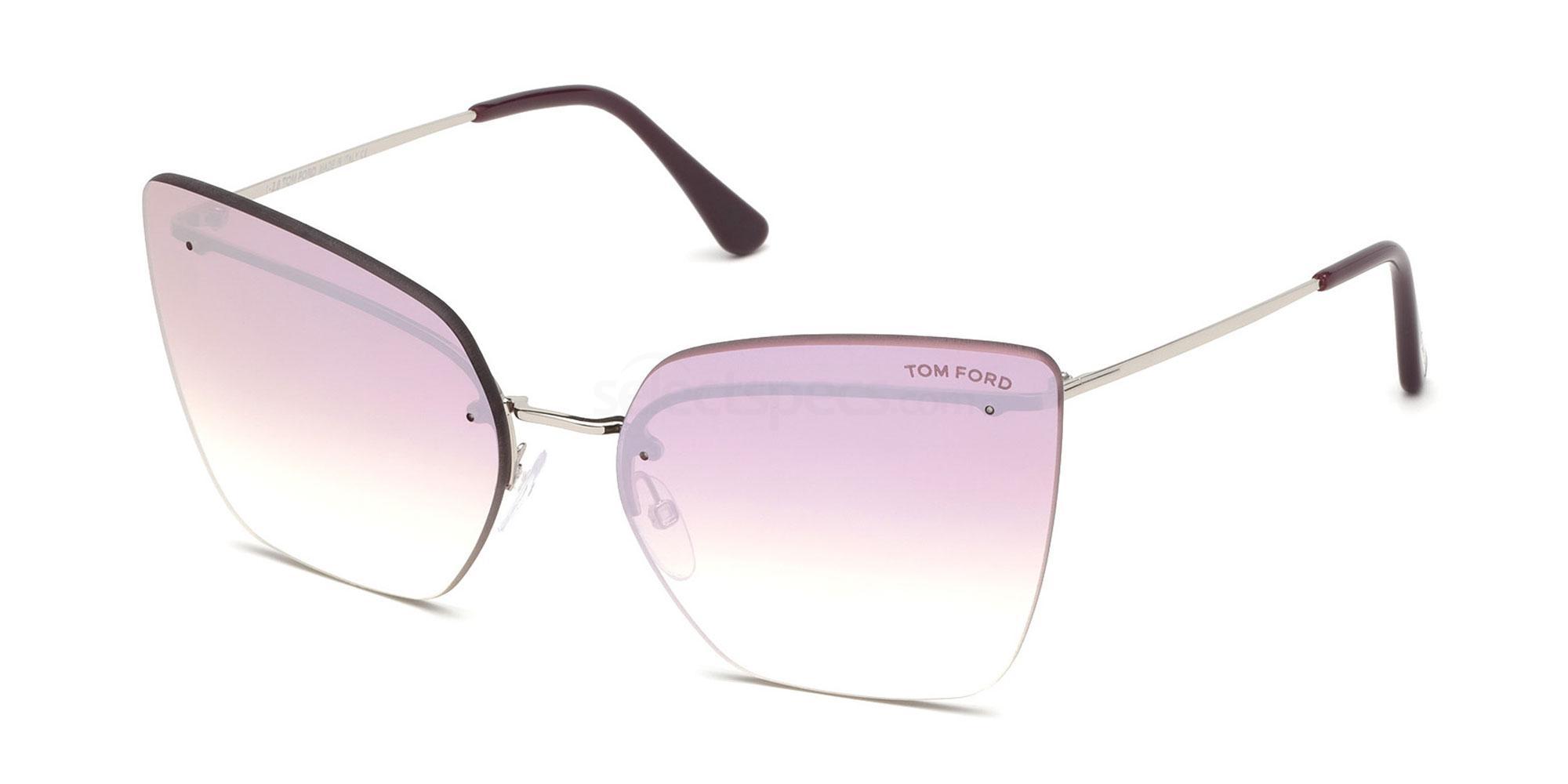 16Z FT0682 Sunglasses, Tom Ford