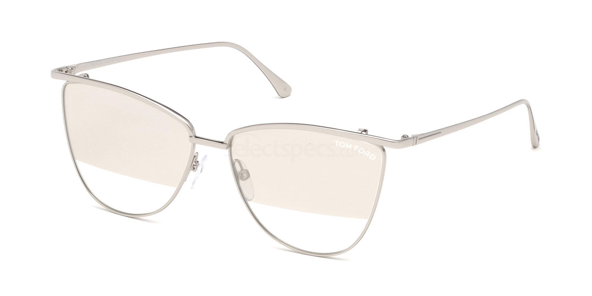 16B FT0684 Sunglasses, Tom Ford