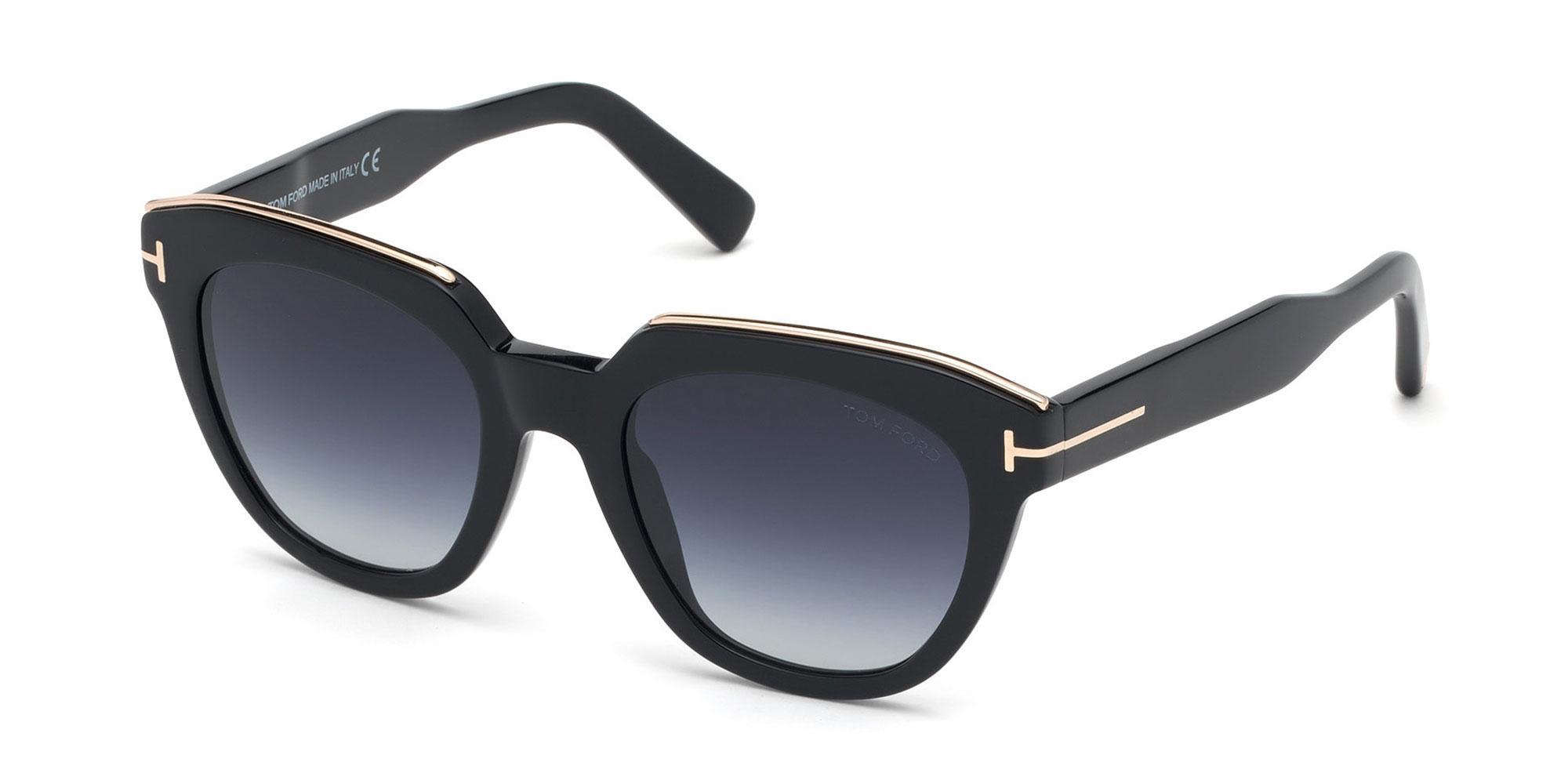 01W FT0686 Sunglasses, Tom Ford