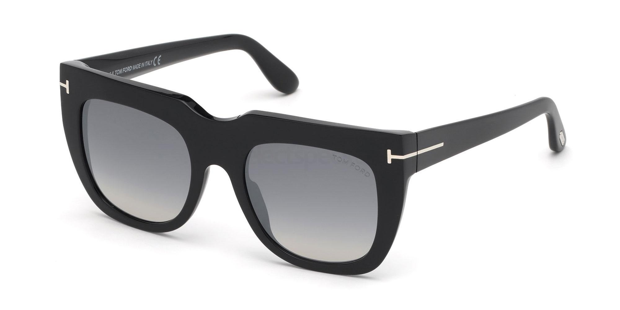 01C FT0687 Sunglasses, Tom Ford