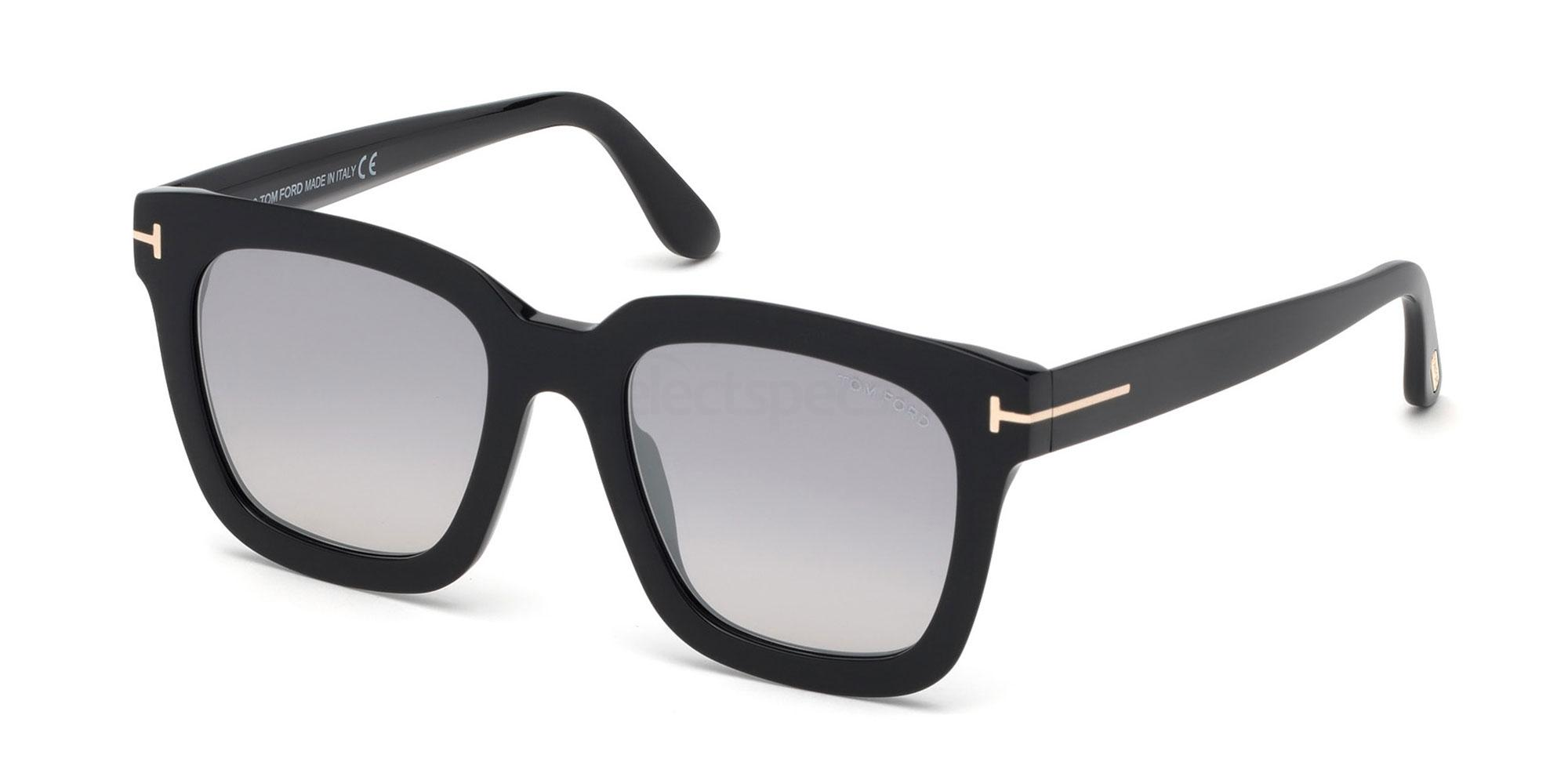 01C FT0690 Sunglasses, Tom Ford