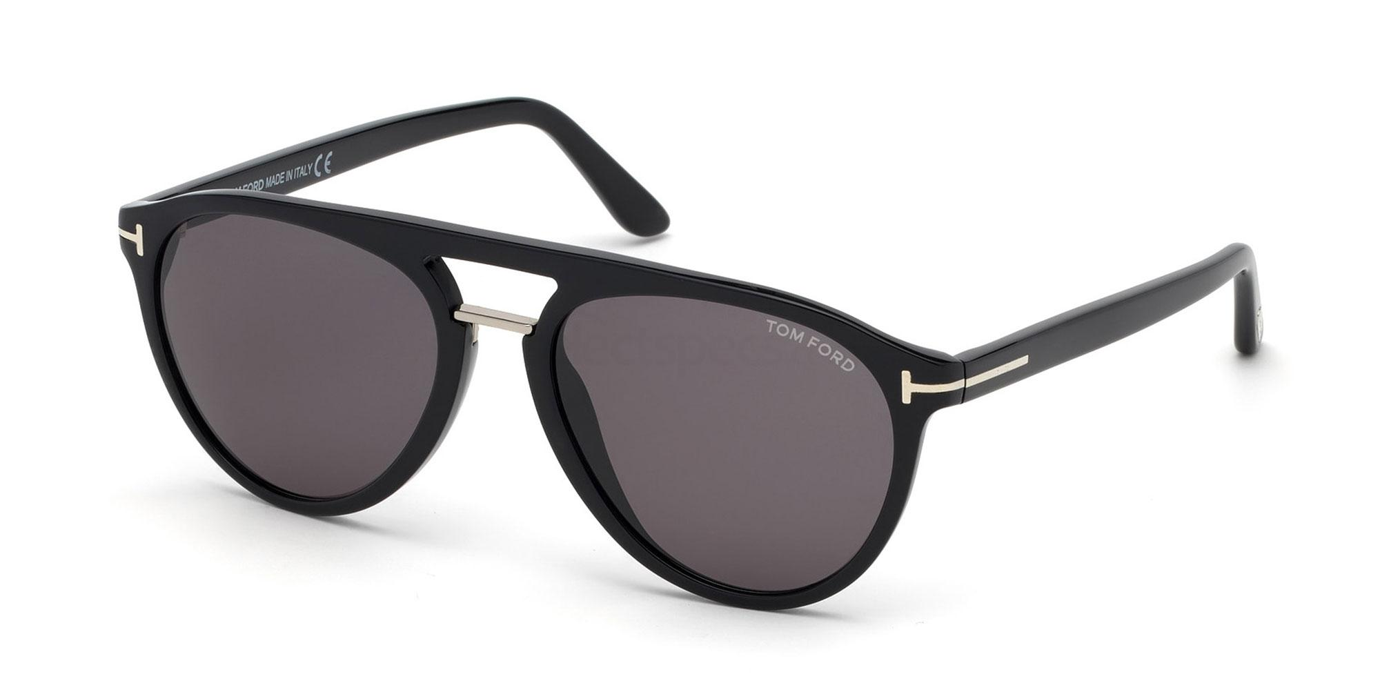 01C FT0697 Sunglasses, Tom Ford