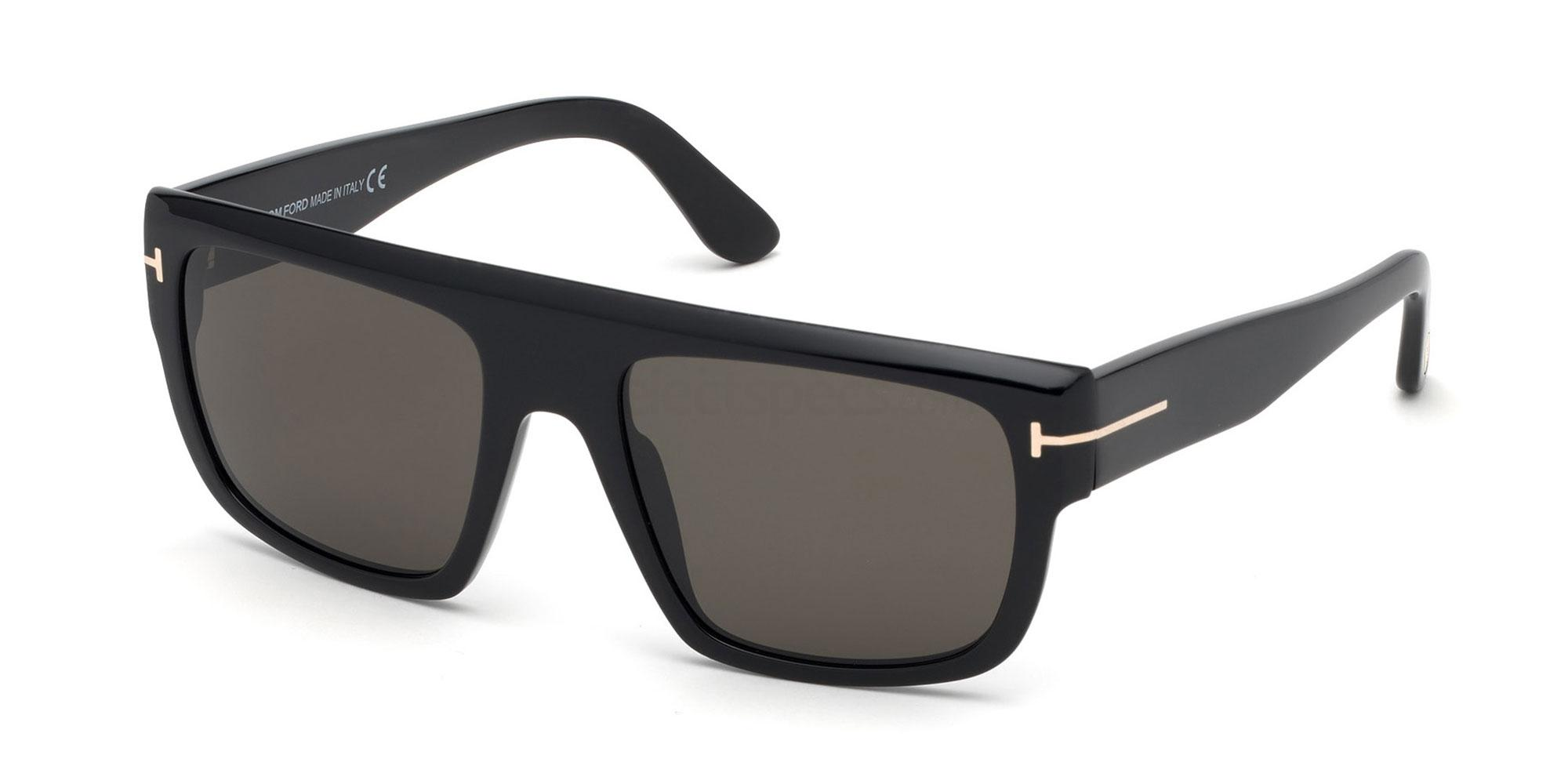01A FT0699 Sunglasses, Tom Ford