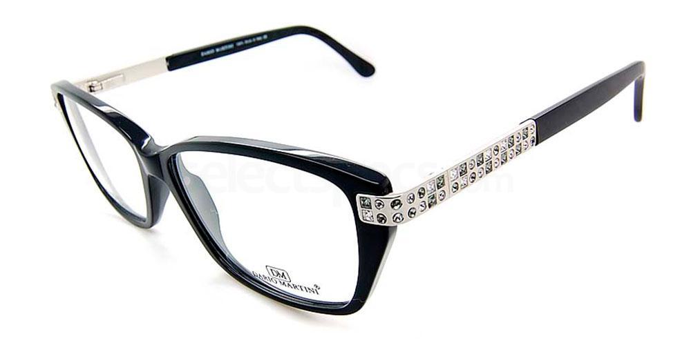 C2 DM527 Glasses, Dario Martini