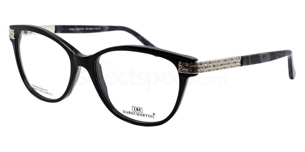 C2 DM584 Glasses, Dario Martini