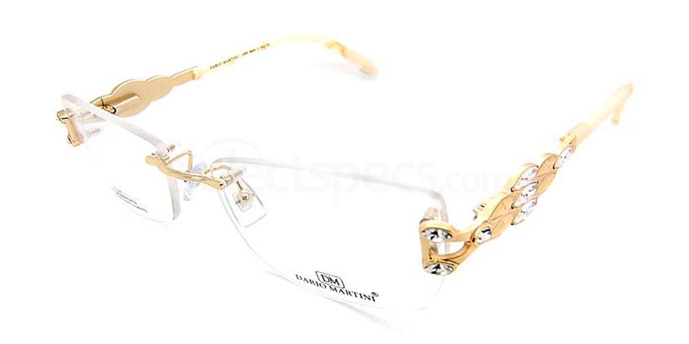 C1 DM590 Glasses, Dario Martini