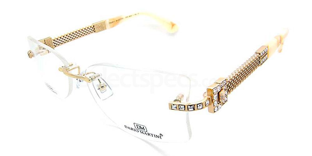 C1 DM591 Glasses, Dario Martini