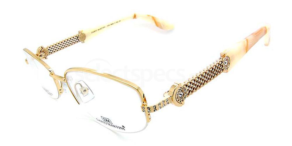 C1 DM592 Glasses, Dario Martini