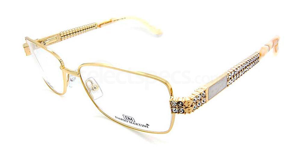 C1 DM593 Glasses, Dario Martini
