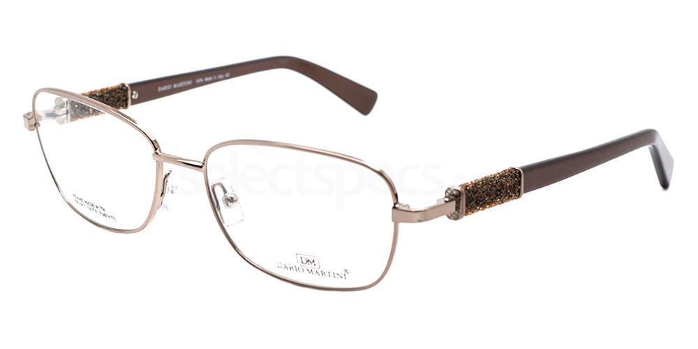 C4 DM621 Glasses, Dario Martini