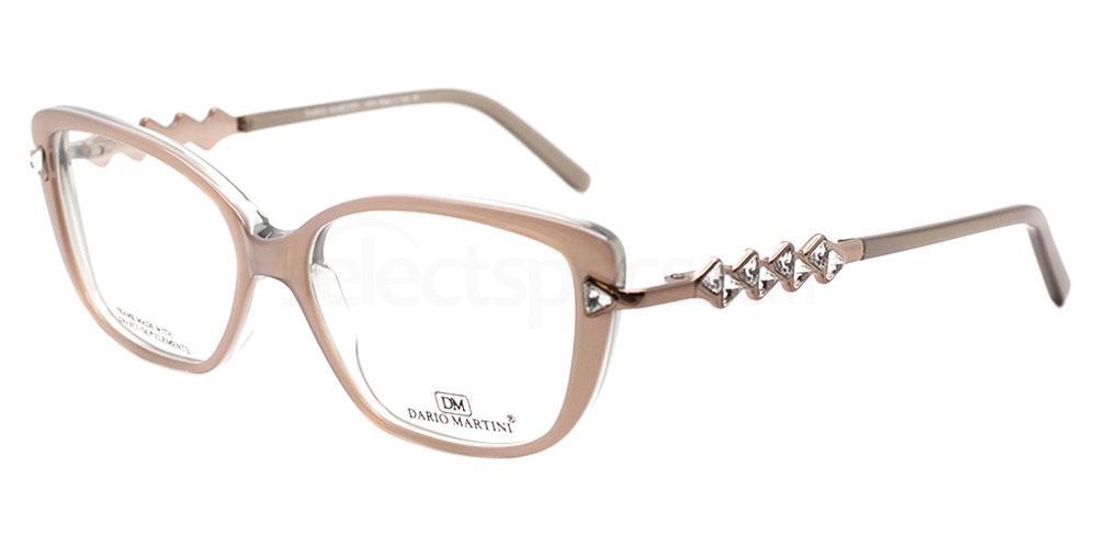 C1 DM626 Glasses, Dario Martini