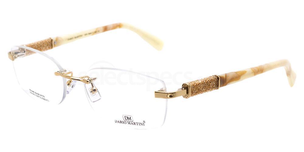 C1 DM630 Glasses, Dario Martini