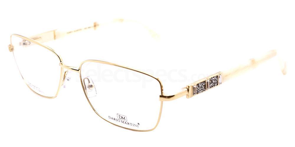C1 DM659 Glasses, Dario Martini