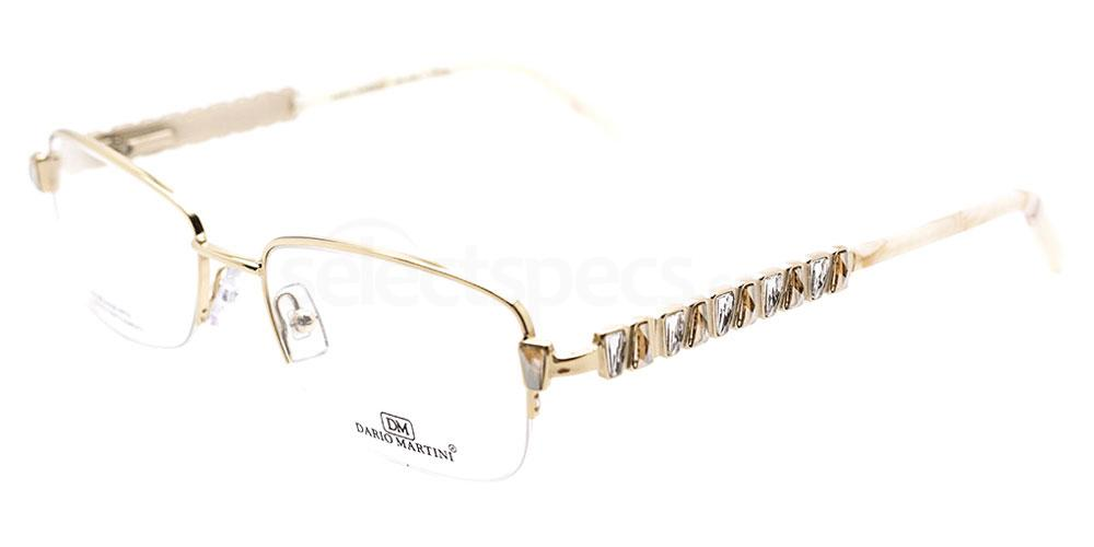 C1 DM660 Glasses, Dario Martini