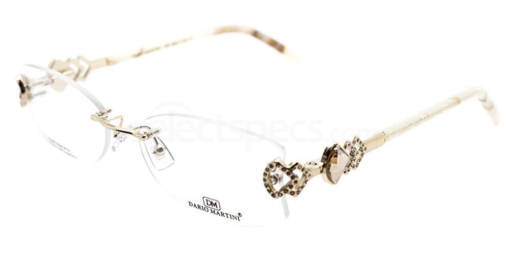 C1 DM661 Glasses, Dario Martini