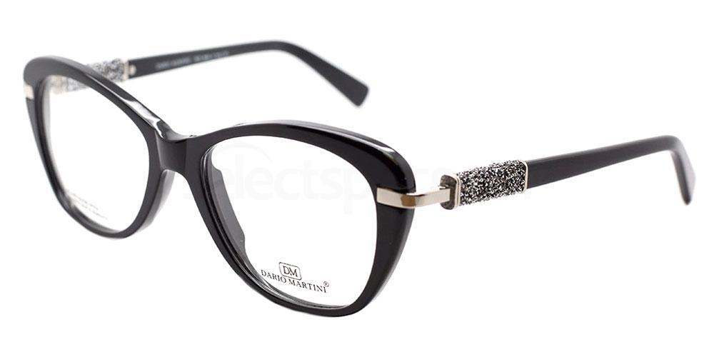 C1 DM662 Glasses, Dario Martini