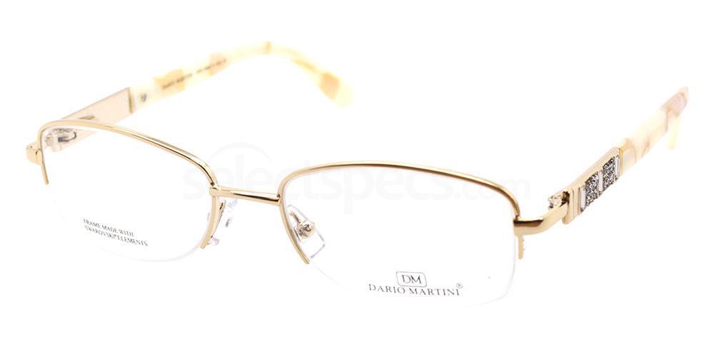 C1 DM668 Glasses, Dario Martini