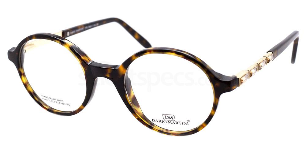 C1 DM687 Glasses, Dario Martini