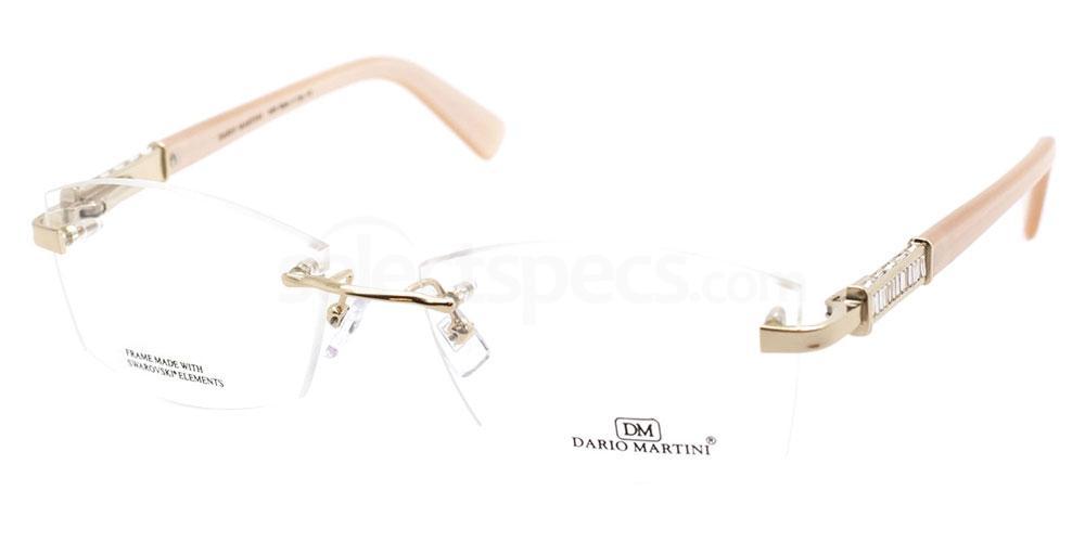 C1 DM688 Glasses, Dario Martini