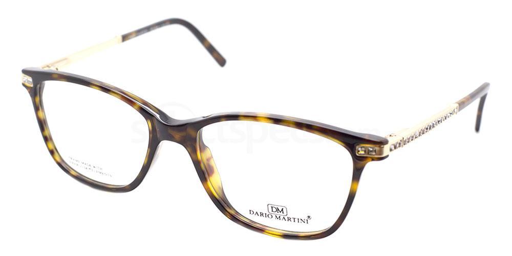 C1 DM707 Glasses, Dario Martini