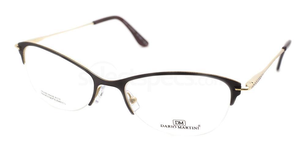 C1 DM711 Glasses, Dario Martini