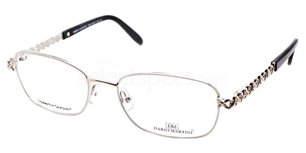 C1 DM731 Glasses, Dario Martini