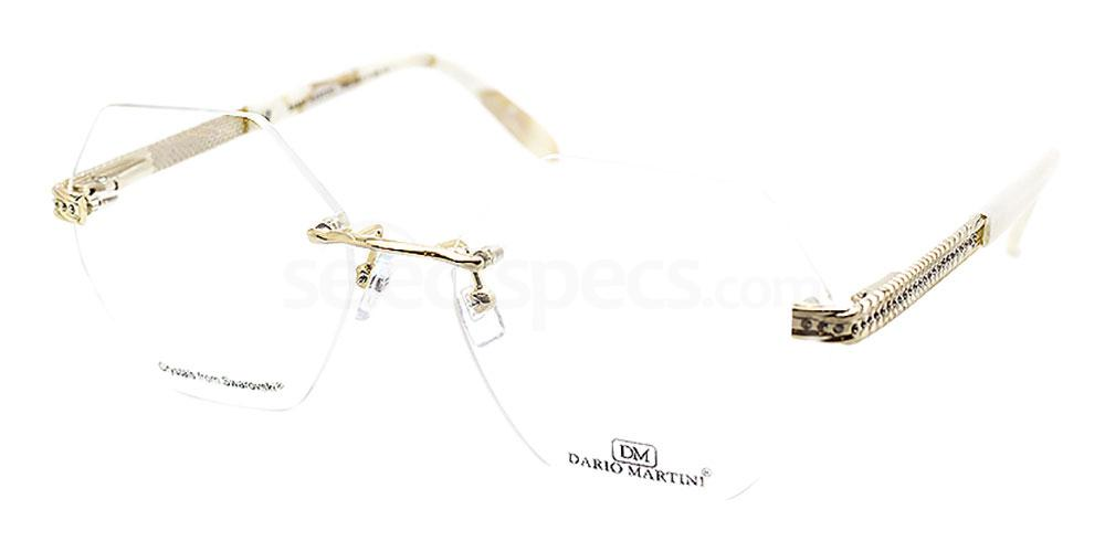 C1 DM732 Glasses, Dario Martini
