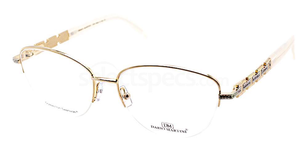 C1 DM753 Glasses, Dario Martini