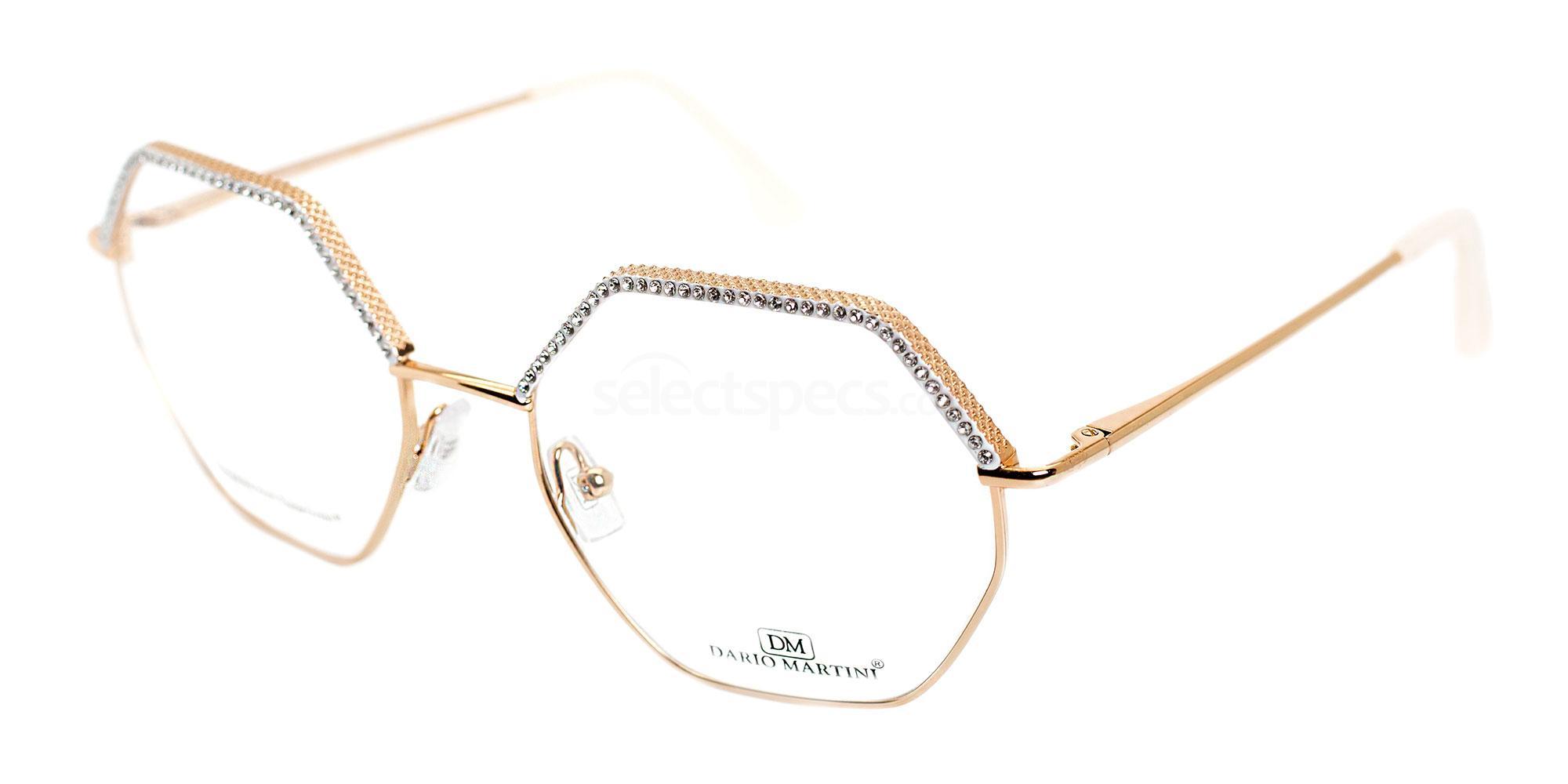 C1 DM754 Glasses, Dario Martini