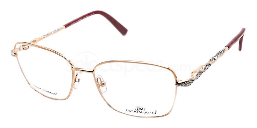 C1 DM756 Glasses, Dario Martini