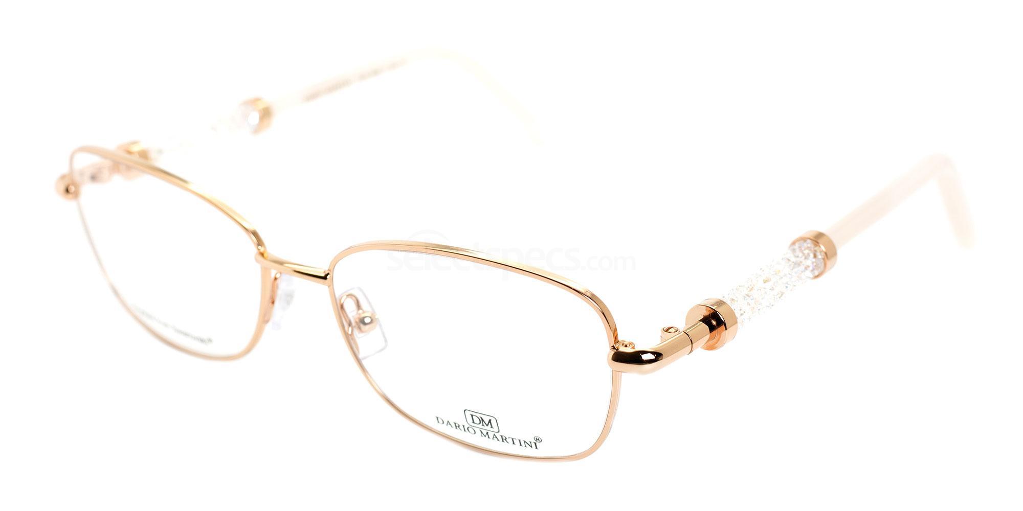 C1 DM785 Glasses, Dario Martini