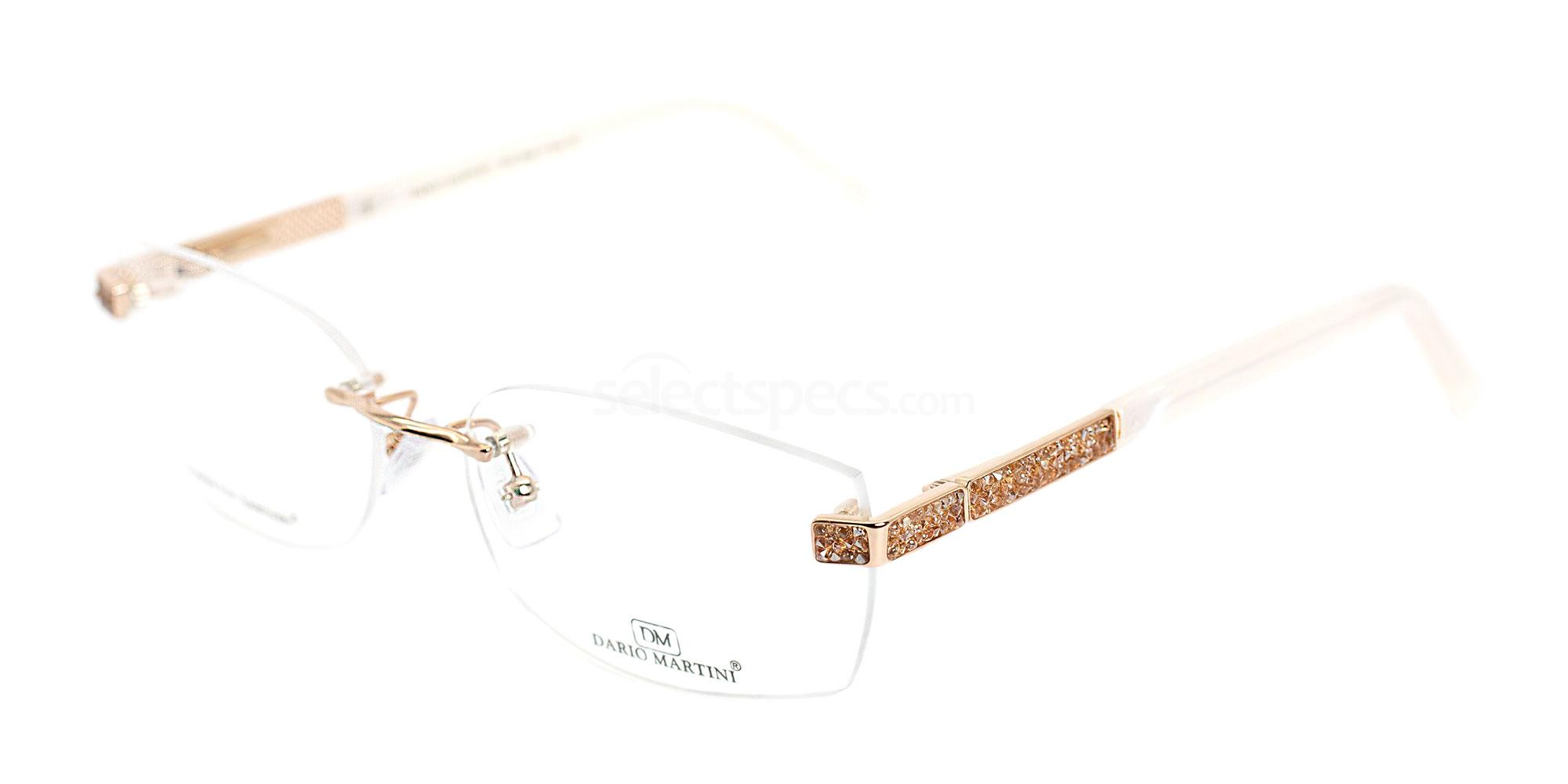 C1 DM786 Glasses, Dario Martini