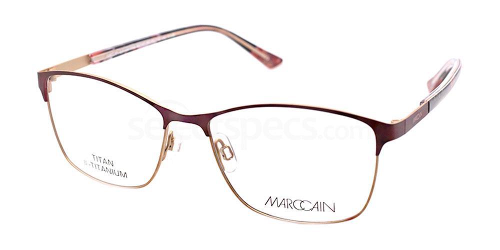 RG MC 82141 Glasses, Marc Cain