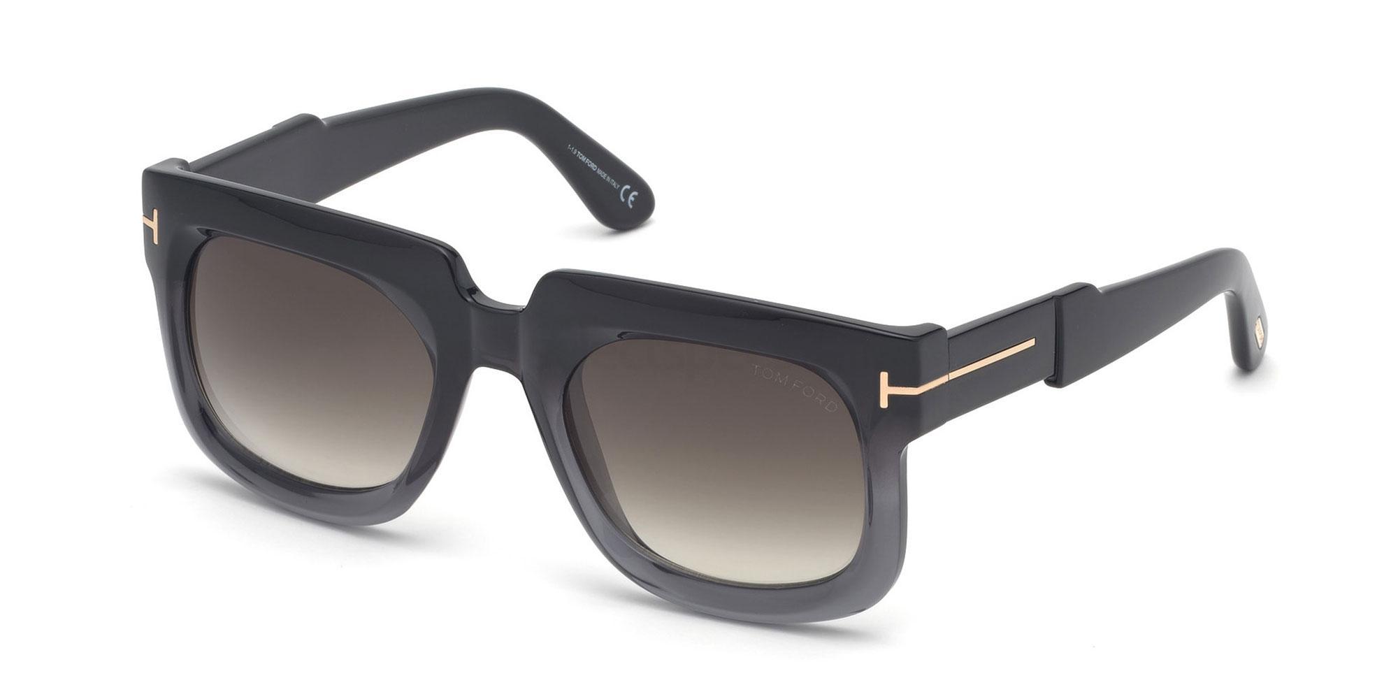 05B FT0729 Sunglasses, Tom Ford