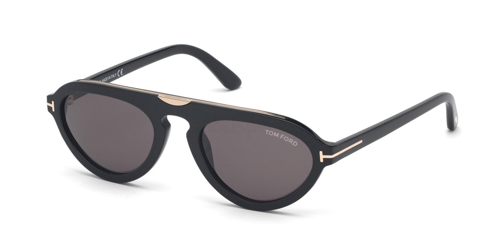01A FT0737 Sunglasses, Tom Ford