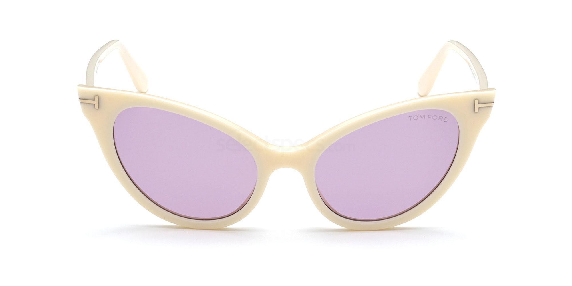 25Z FT0820 Sunglasses, Tom Ford