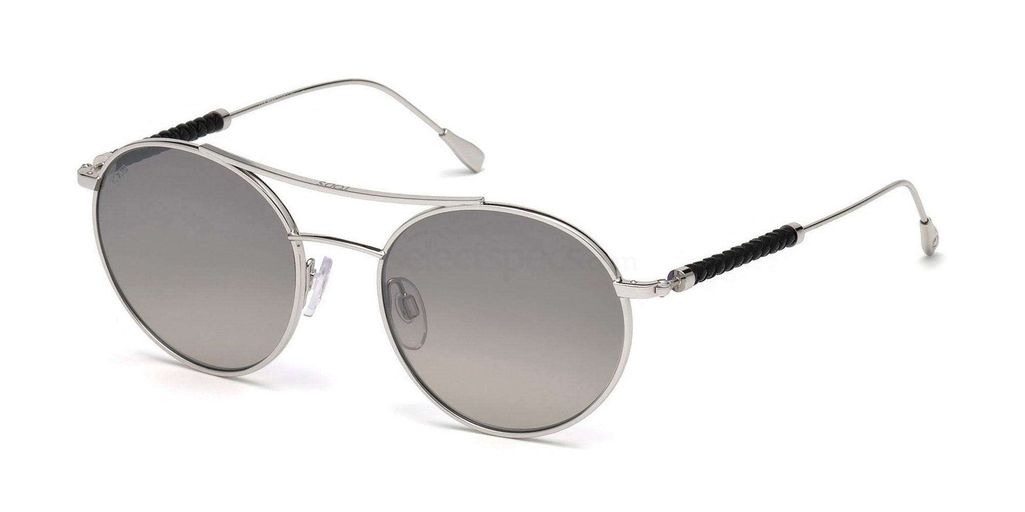 18C TO0228 Sunglasses, TODS