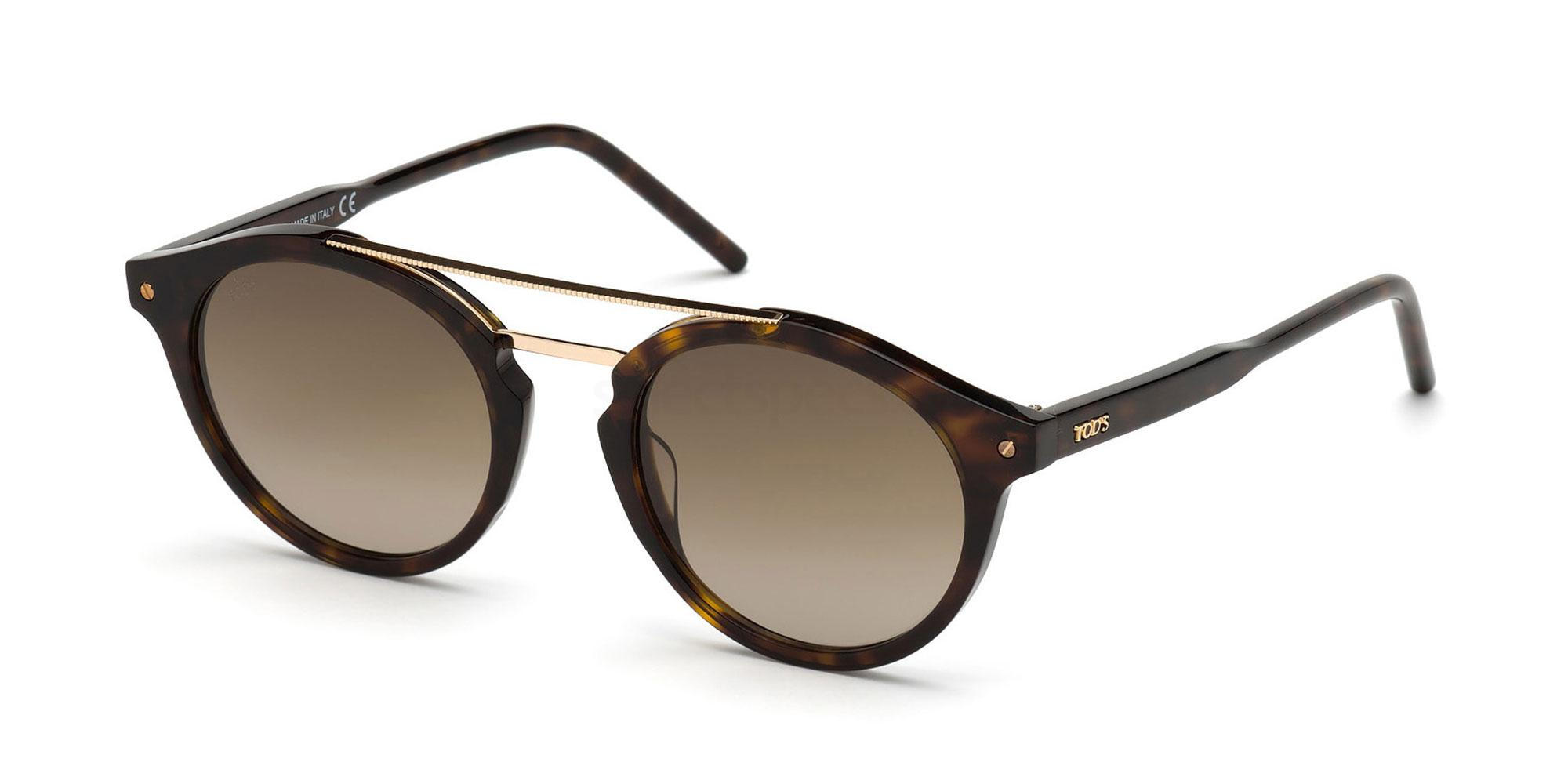 52K TO0268 Sunglasses, TODS