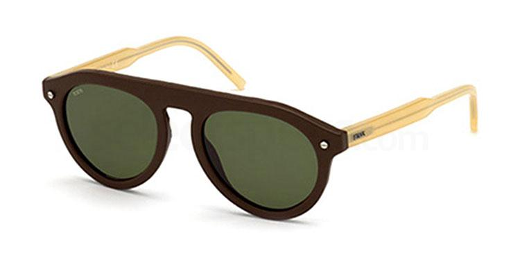 48N TO0262 Sunglasses, TODS